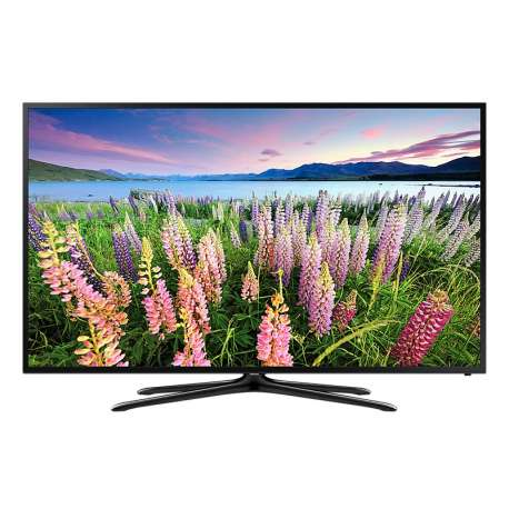 SAMSUNG TV 58 POUCES SERIE J5270  FHD SMART QC RECEP IN