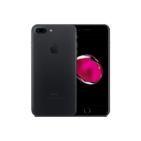 iPhone 7 Plus 128GB iOS processeur 2.34Ghz Quad-Core bonnes performances fluidité système Apple iPhone