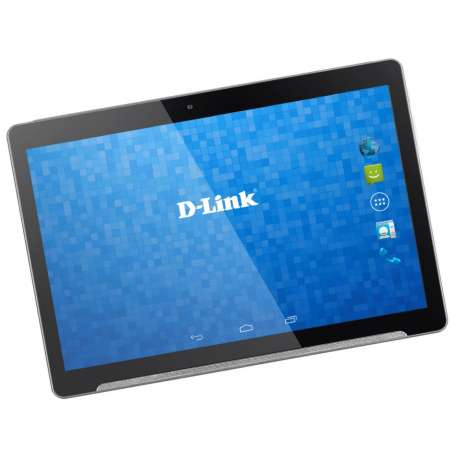 """Tablet D-Link 9.6"""" HD IPS Multi-Touch Andriod 3G/Wi-Fi Dual SIM"""