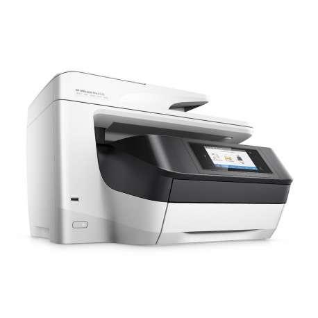 HP OfficeJet Pro 8720 AIO Print Scan Copy Fax