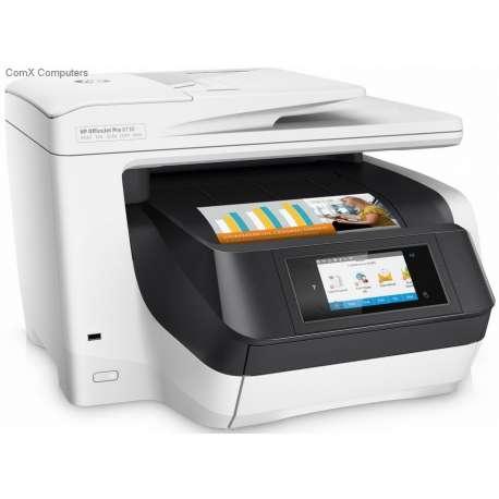 HP OfficeJet Pro 8730 AIO Idem 8720