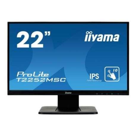 ECRAN IIYAMA PROLITE TACTILE  T2252MSC