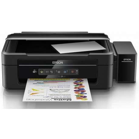 EPSON L382 Imprimante A4 multifonction 3-en-1 Couleur
