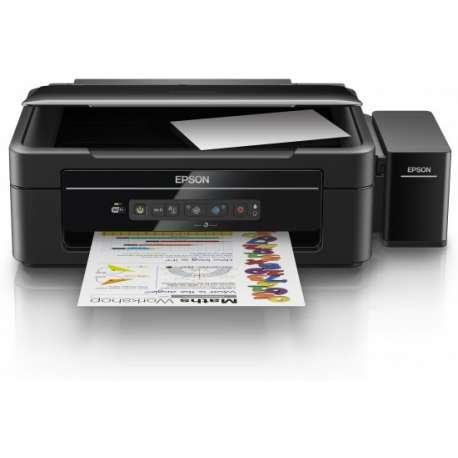 EPSON L386 A4 3en1 (copy scan print) 33ppm 5760*1