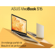 """ASUS S510UA I5 8250U 3.4G 15.6"""" HD"""