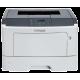 Imprimante laser monochrome Lexmark MS317dn