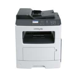 Multifunction laser monochrome Lexmark MX317dn