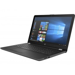 "HP 15 i5-7200U 15.6"" 8GB 1TB CG AMD 4GB W10H Gris"