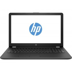 "HP 15 i5-7200U 15.6"" 4GB 500GB FreeDos Gris Fumé"