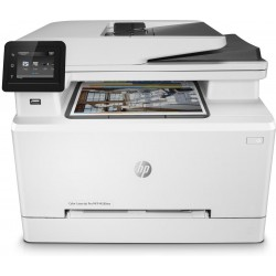 Imprimante multifonction HP Color LaserJet Pro M280nw