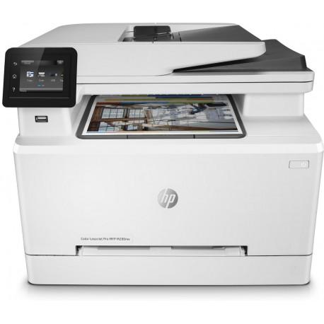 Imprimante multifonction HP Color LaserJet Pro M280nw