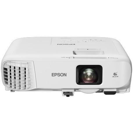 VIDEO PROJECTEUR EPSON EB-S05 Multi-applications