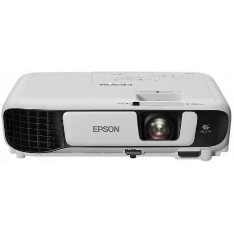 Epson projecteur: EPSON EB-S41 (Projecteurs Multi-applications)
