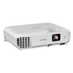 Vidéoprojecteur EPSON EB-X05 XGA 3300 Lumens