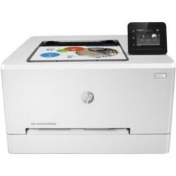 HP Color LaserJet Pro M254dw 21ppm,Recto Verso,Wifi,ePrint - Remplace M252dw -