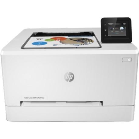 HP Color LaserJet Pro M254dw 21ppm,Recto Verso,Wifi,ePrint - Remplace M252dw -