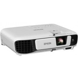 Vidéoprojecteur de bureau EPSON 3LCD EB-X41 XGA