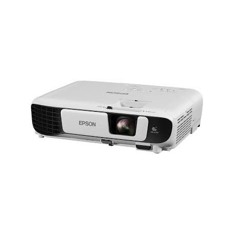 EB-W41 WXGA, 1280 x 800 16:10  3600 Lumens  HDMI  WiFi en option USB  sacoche incluse 2,4Kg
