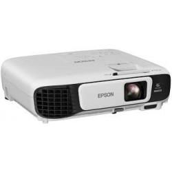 EB-U42 WUXGA, FULL HD 1920 x 1200, 3600 Lumens, HDMI (2x) , WiFi, USB , Sacoche incluse , 2,8 Kg