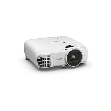 EPSON EH-TW5650 2D 3D Full HD 1080p 1920 x 1080 16:9  2500Lumens HDMI, WiFi  USB 3,5Kg