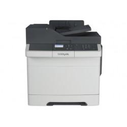 Multifonction Imprimante laser couleur Lexmark CX417de (28DC561)