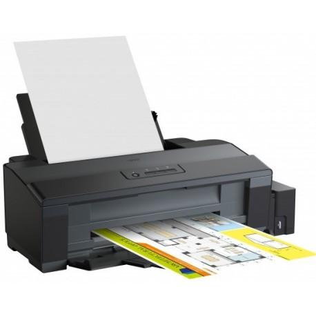 EPSON ITS L1300 Imprimante A3+ Couleur jet d'encre  (C11CD81403)