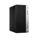 PC BUREAU HP 400G4 MT i3-7100 4GB 500GB W10P64 +Ecran 20""