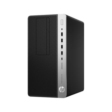 PC BUREAU HP 600G3MT i5-7500 4GB 500GB