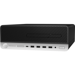 PC BUREAU HP 800G3SFF i5-7500 Intel® Core™ i5-7500 - 7e génération