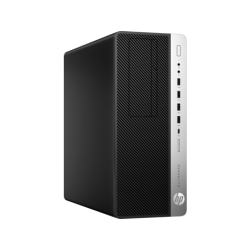 PC BUREAU  	HP 800G3MT i5-7500 4GB 500GB W10p64 3Yrs Wty