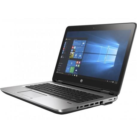 "PC PORTABLE HP 640 G3 i5-7200U 14"""