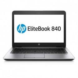 """PC PORTABLE ELITBOOK HP 840 G4 i7-7500U 14"""" 8GB 256GB SSD W10p64 3Yrs Wty"""