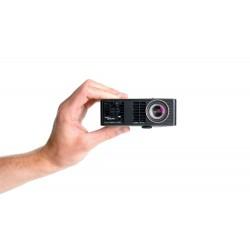 OPTOMA Projecteur Portable ML750e, WXGA, 700 Lumens, 15000:1, HDMI/MHL / VGA / microSD