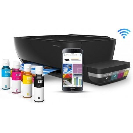 IMPRIMANTE HP Ink Tank Wireless 415 All-in-One 3 en 1 Wifi