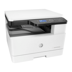Copieur Imprimante multifonction HP LaserJet M433a