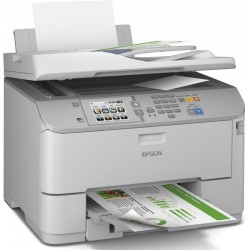 IMPRIMANTE EPSON WORKFORCE. MULTIFONCTION 4 EN 1