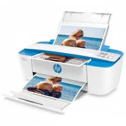 Imprimante  Wi-Fi 3 en 1 HP DeskJet Ink Advantage