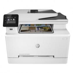 Imprimante Multifonction HP Color LaserJet Pro MFP M281fdw Couleur MFP 4en1