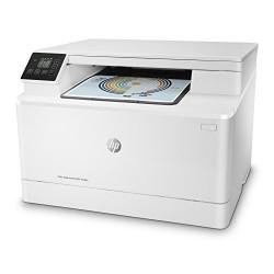 IMPRIMANTE MULTIFONCTION HP Color LaserJet Pro MFP M180n Couleur MFP 3en1A4 Réseau PPM B&W 16 PPM Col 16