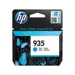 HP 935 cartouche d'encre cyan authentique