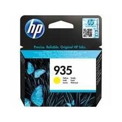 HP 935 cartouche d'encre jaune authentique