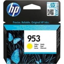 HP 953 cartouche d'encre jaune conçue par HP