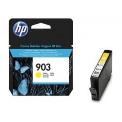 HP 903 cartouche d'encre Jaune conçue par HP