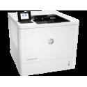 IMPRIMANTE MONOCHROME  HP LaserJet Enterprise M607dn 52 ppm - Réseau R/V
