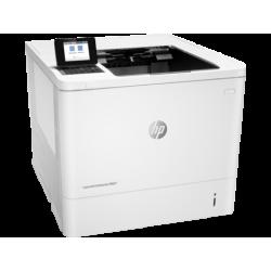 IMPRIMANTE MONOCHROME HP LaserJet Enterprise M608n 61 ppm A4 - Réseau -