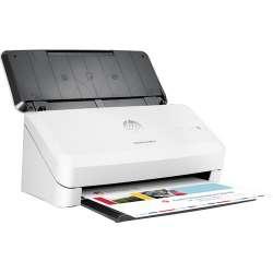 Scanner à alimentation feuille à feuille s1 Scanjet Pro 2000