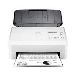 Scanner à alimentation feuille à feuille HP ScanJet Enterprise Flow 5000 SA