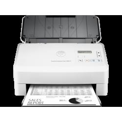 Scanner à alimentation feuille à feuille HP ScanJet Enterprise Flow 5000 SA