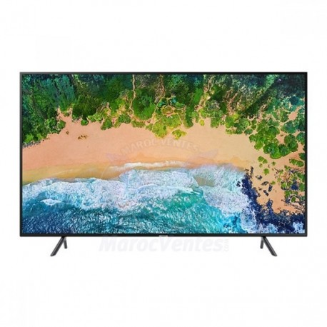 SAMSUNG TV SLIM HD SERIE N LED 43 POUCES USBx2 HDMIx2 REC