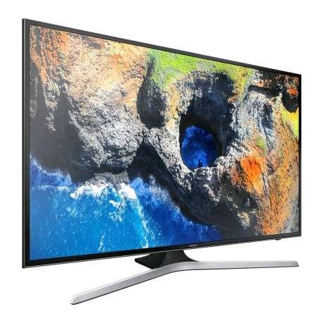 "Téléviseur Samsung 55"" Série N Smart UHD"